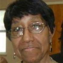 Mrs. Shirley Ann Simpson