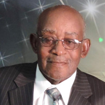 Mr. Willie Lee Gordon Jr.
