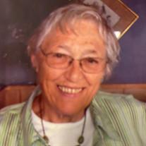 Helen Carolyn Francis