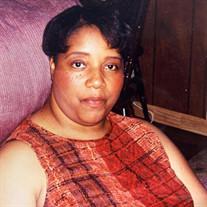 Mrs. Katy I. Brooks Johnson