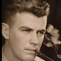 SGM Robert Donald McCoy, US Army (Ret.)
