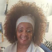 Mrs. Carolyn Belle