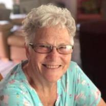 Belva Lynn Mulllins Jarvis