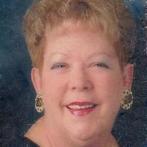 Faye Walker Keller