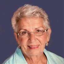 Shirley Sue Freer