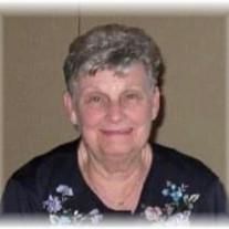 Janet Lee Von Deck