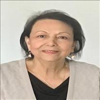 Bahieh Salimi Biggerstaff