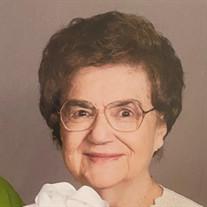 June Carolyn Beasley Wood