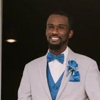 Mr. Montrelle Deron Allen Sr.