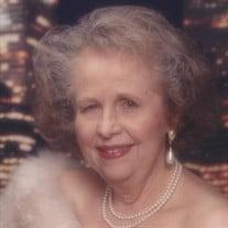 Violet Lucille Edwards