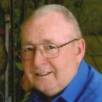 Walter Wayne Pope