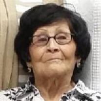 Maria F. Jimenez