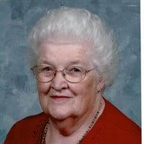 Evelyn Redmond Thompson