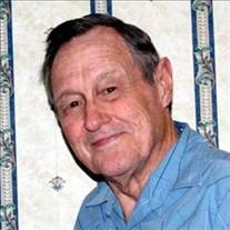 Walter Jack Hilton