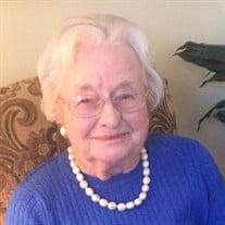 Mrs. Darlle Belflower Hawkins