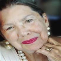 Joan Alyan Blanton
