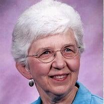 Mary Katherine Korslund