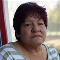 Louanna Marie Hubbard