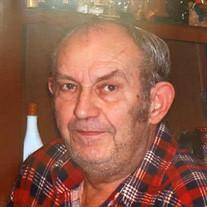 Jesse S. Grove, Sr.
