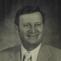 Warren Stephen McBride