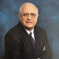 Mr. Bruce Paul Bedford
