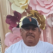 Mr. Jesus Vargas Sr.
