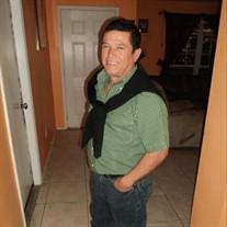 Walter Douglas Guzman
