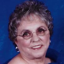 Bennie Sue Gravely Cantrell