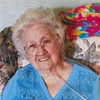Phyllis Irene Wilson