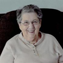 Norma Jean Napier
