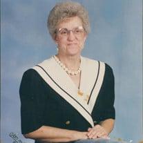 Dona D. Butler