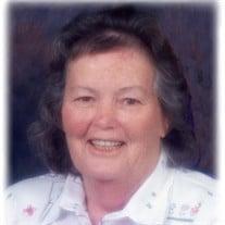 Lola Mae Melson Janis