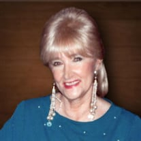 Mary Louise Laviolette Goodman