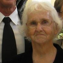 Mary Jane Kilburn