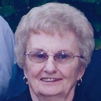 Dorothy Ann Whiteaker