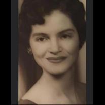 Margaret Louise Bohun
