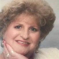 Linda Sue Binkley