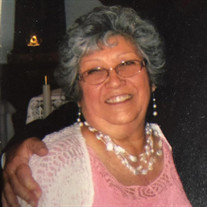 Paula Cantu Rogoski