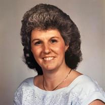 Debra Lou Sparks Crotts