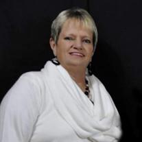 Barbara Gail Powell