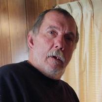 Timothy Clyde Hilburn