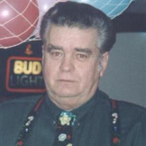 Dale Leon Phillips