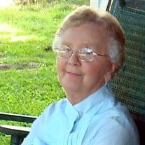 Mrs. Mary T. James