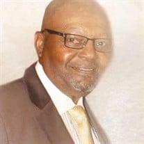 Deacon William Alfred Williams Sr.