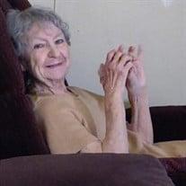 Betty Lowrie