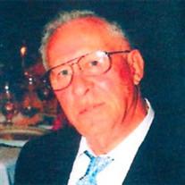 Clifford M. Bloberger