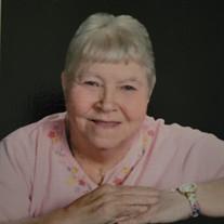 Candace Kay McDaniel