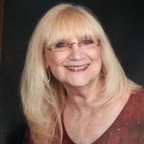 Diane M. Phillips