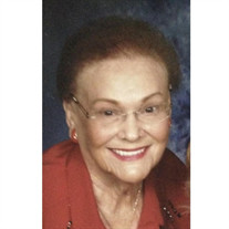 Faye B. Carr
