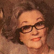 Loretta Fair Wrigley